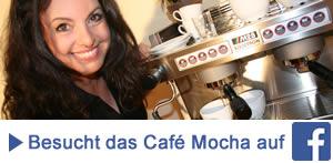 Café Mocha auf Facebook
